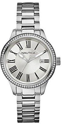 Nautica (ノーティカ) - ノーティカ NAUTICA A14681M_OF [国内正規品] レディース 腕時計 時計