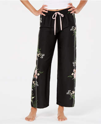 INC International Concepts I.n.c. Printed Pajama Pants
