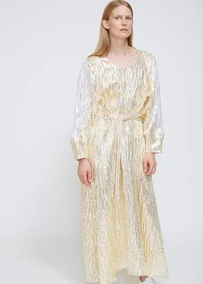 Nehera Devin Metallic Dress