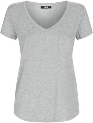 Paige Lynnea Pocket T-Shirt