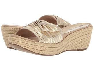 Anne Klein Zandal Women's Wedge Shoes