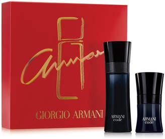 Giorgio Armani Code Men Classic Set