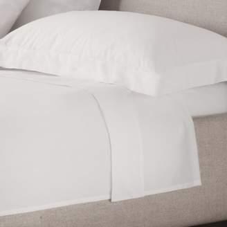 The White Company Easycare Flat Sheet