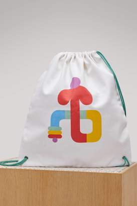 Aalto Play gym logo bag