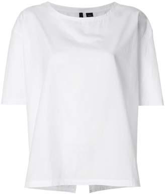 Woolrich half sleeve top