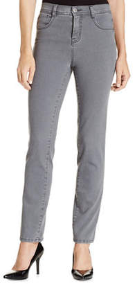 Style&Co. STYLE & CO. Petite Slim-Fit Cotton Blend Jeans