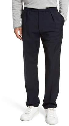 BOSS Payton Wool & Mohair Pants
