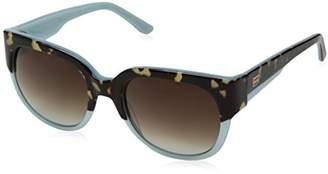 Elie Tahari Women's EL219 TSBL Cateye Sunglasses