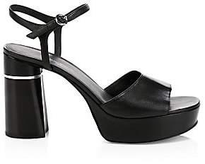 7c42369a371 3.1 Phillip Lim Women s Ziggy Leather Platform Sandals