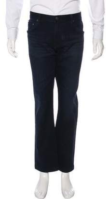 Adriano Goldschmied Graduate Straight-Leg Jeans