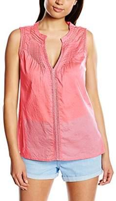 Saint Tropez Women's Vest - Pink
