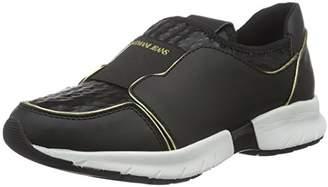 Armani Jeans Women's Modern Fashion Sneaker