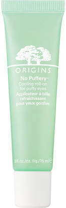 Origins No PufferyTM cooling roll-on for puffy eyes 15ml