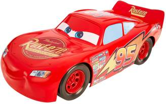 Disney Pixar Cars 3 Lightning McQueen 20-Inch Vehicle