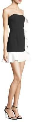 Rachel Zoe Ashby Ruffle Dress