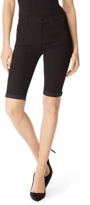 J Brand 811 Skinny Bermuda Shorts