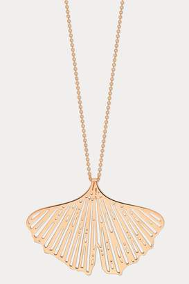ginette_ny Gingko necklace