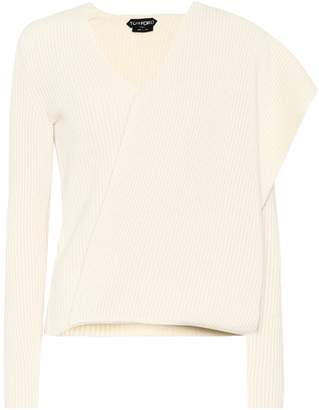 Tom Ford Knitted cashmere sweater
