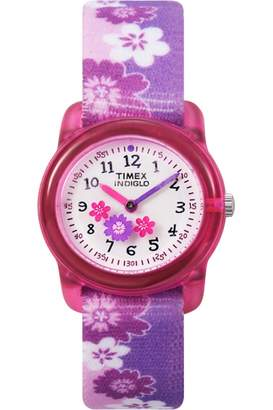 Timex Flowers WATCH T7B011