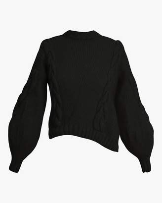 Rojas Alejandra Alonso Cecilia Knit Sweater