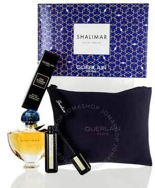 Guerlain Shalimar/guerlain Set (w)