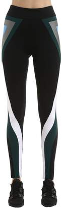 NO KA 'OI Nohona Kimi Stretch Leggings