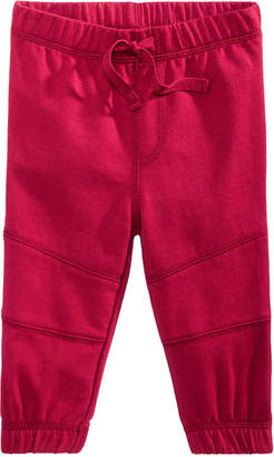 First Impressions Toddler Boys Pieced Jogger Pants, Created for Macy's