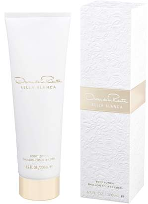 Oscar de la Renta Bella Blanca Body Lotion 6.7 OZ