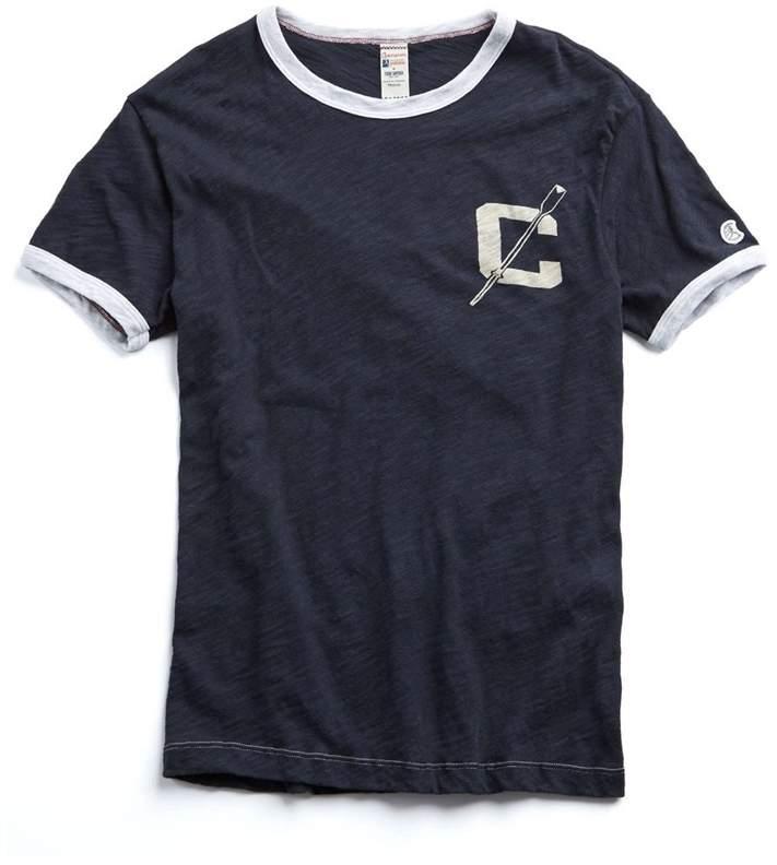 TODD SYNDER + CHAMPION Ringer T-Shirt