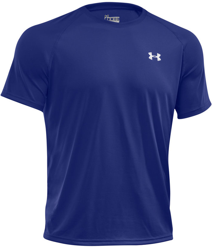 Under Armour Men's Tech T-Shirt