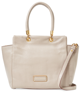 Marc By Marc JacobsToo Hot To Handle Bentley Leather Tote