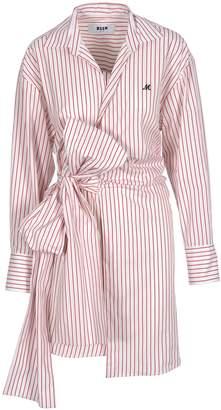 MSGM Dress Stripes