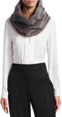 Carolina Herrera Women's Mink Fur Snood