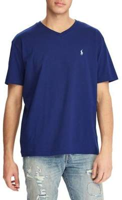Polo Ralph Lauren Classic-Fit Cotton Tee