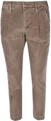 Entre Amis Concealed Fastening Trousers