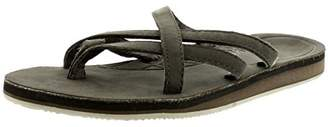 Teva Women's W Olowahu Leather-W