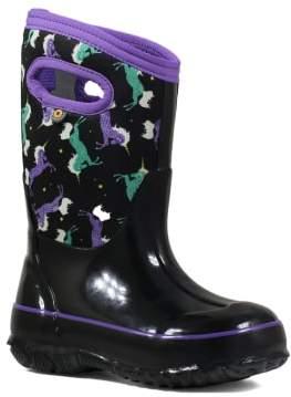 Bogs Classic Unicorn Insulated Rain Boot