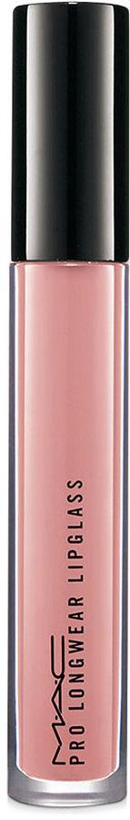 MAC Pro Longwear Lipglass