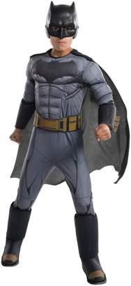 Justice Rubie's Costumes League Batman Deluxe Kids Costume