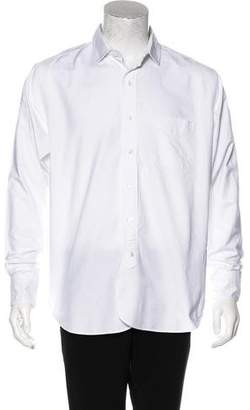 Brooks Brothers Woven Button-Up Shirt
