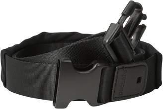Pacsafe Cashsafe 25 Anti-Theft Deluxe Travel Belt Wallet Wallet Handbags