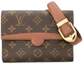 23f266a6726ddf Louis Vuitton Pre-Owned Pochette Arche waist bum bag