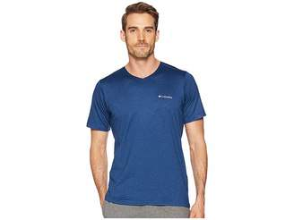 Columbia Tech Trail V-Neck Shirt