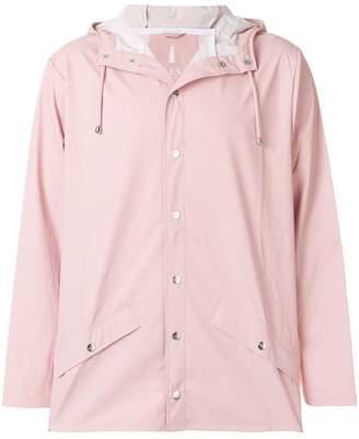 Rains classic raincoat