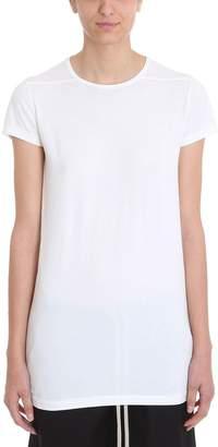 Drkshdw White T-shirt