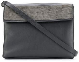 Fabiana Filippi ball chain detail shoulder bag
