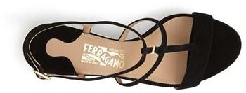 Salvatore Ferragamo 'Pakuna' Sandal