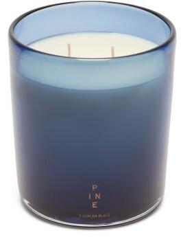 Nick Vinson - X Perfumer H Pine Candle - Blue