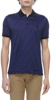 Versace T-shirt T-shirt Men