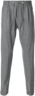 Eleventy regular trousers